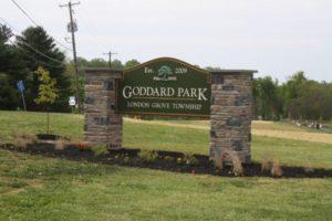 Goddard Park 1